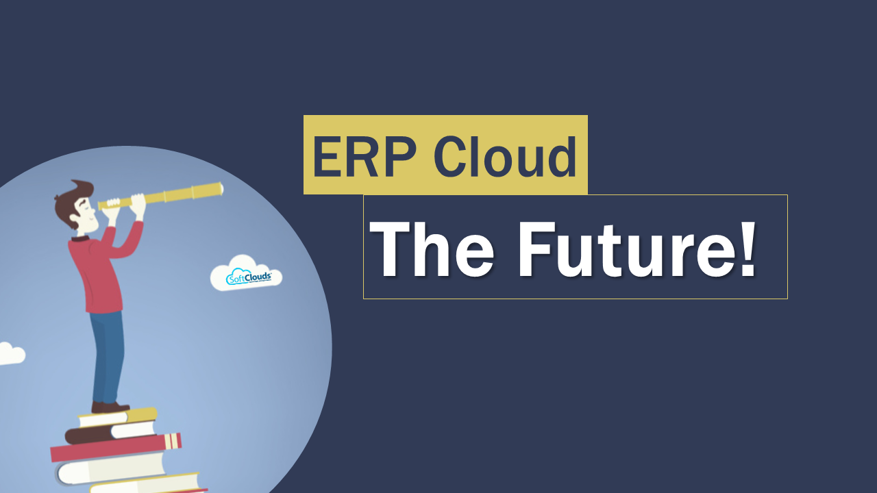 The Boom of Enterprise Resource Planning