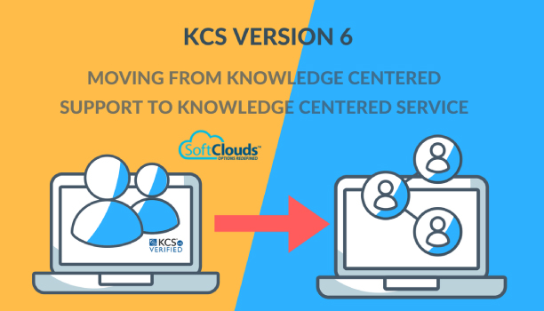 KCS Version 6