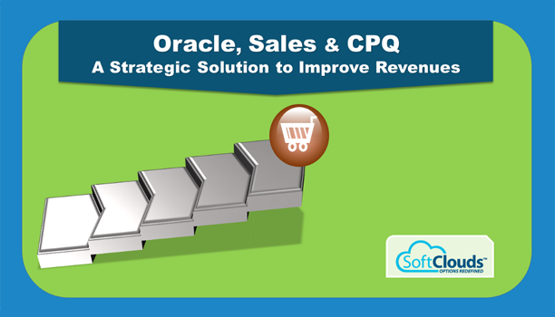 Oracle, Sales & CPQ