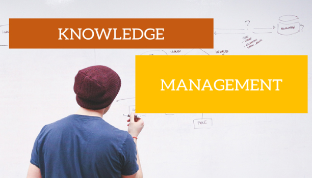 Knowledge Management : Going Global means more than going..