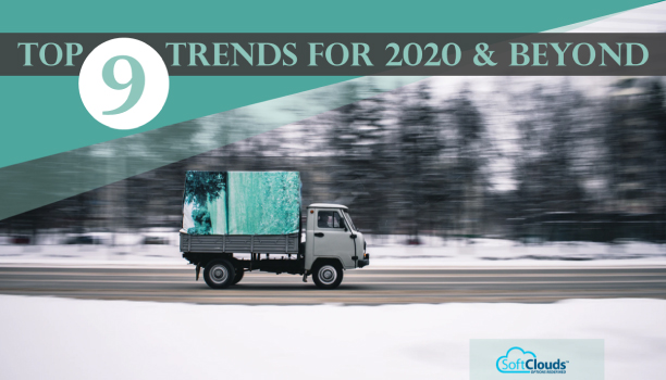 Take Your Field Service Experience to the Next Level - Top 9 Trends for 2020 & Beyond